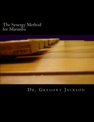 The Synergy Method for Marimba