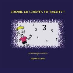 Zombie Ed Counts To Twenty!