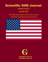 Scientific GOD Journal Volume 2 Issue 7