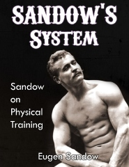 SANDOW'S  System