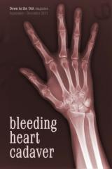 Bleeding Heart Cadaver