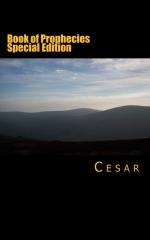 Book of Prophecies Special Edition