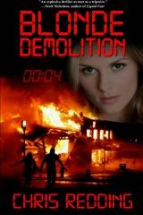 Blonde Demolition