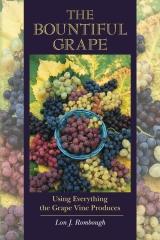The Bountiful Grape