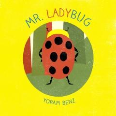 Mr. Ladybug