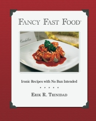 Fancy Fast Food