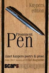 Prominent Pen ( Kuypers Edition)