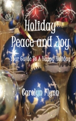 Holiday Peace and Joy