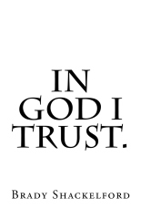In God I Trust.