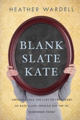 Blank Slate Kate