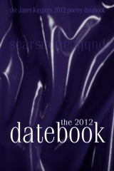 the 2012 datebook