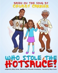 Who Stole the Hot Sauce?
