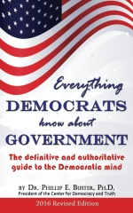Everything Democrats know about Government