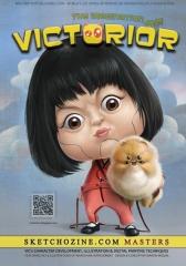 Sketchozine.com Masters: The Imagination of Victorior