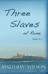 Three Slaves of Rome
