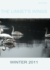 The Linnet's Wings Winter 2011