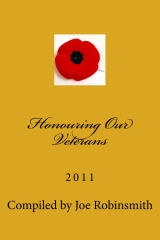 Honouring Our Veterans