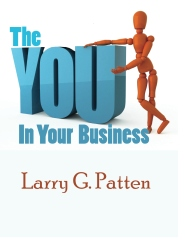 The YOU in Your Business