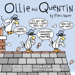 Ollie and Quentin