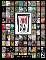 Talent Next Door - Kitchener Waterloo & Area Volume 2
