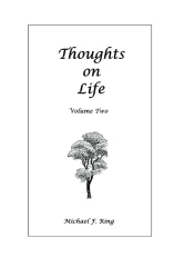 Thoughts on Life Volume Two