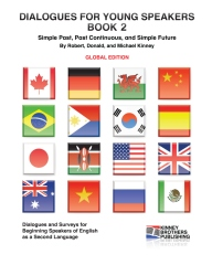 Dialogues for Young Speakers, Book 2
