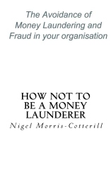 How Not To Be A Money Launderer