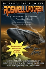 Ultimate Guide to the Roswell UFO Crash - Revised 2nd Edition