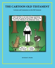 The Cartoon Old Testament