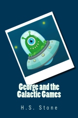 George and the Galactic Games