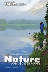 Beginner's Pocket Guide to Digital Nature Photography
