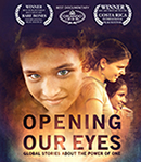 Opening Our Eyes DVD