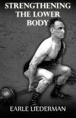 Strengthening the Lower Body