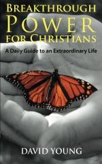 Breakthrough Power for Christians