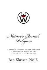 Nature's Eternal Religion