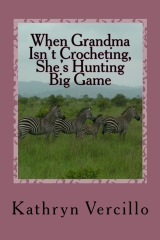 When Grandma Isn't Crocheting, She's Hunting Big Game