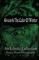 Green Is The Color Of Winter