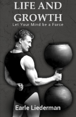 Life and Growth - Let Your Mind be a Force