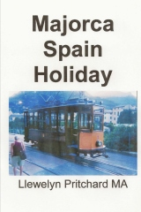 Majorca Spain Holiday