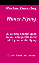 Winter Flying - PocketLearning
