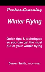 Winter Flying - PocketLearning