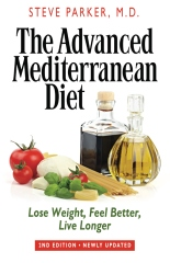 The Advanced Mediterranean Diet