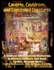 Caverns, Cauldrons, and Concealed Creatures