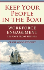 Keep Your People in the Boat