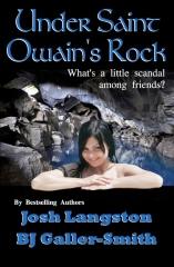 Under Saint Owain's Rock