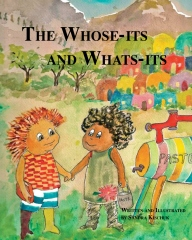 The Whose-its and Whats-its