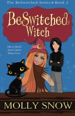 BeSwitched Witch