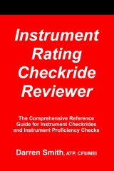 Instrument Rating Checkride Reviewer