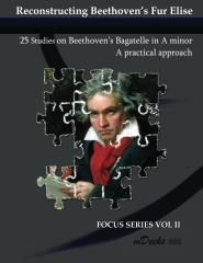 Reconstructing Beethoven's Fur Elise