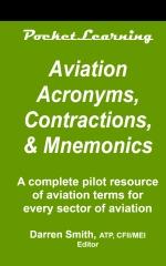 Aviation Acronyms - PocketLearning
